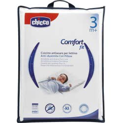 Chicco Μαξιλάρι Αντιαλλεργικό Safe G01-00595-00 8003670773757