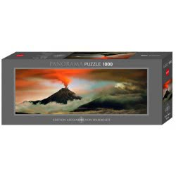HEYE Παζλ 1000 Humboldt Panorama - Hφαίστειο 29674 4001689296742