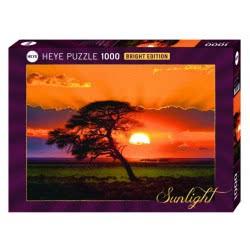 HEYE Παζλ 1000 Sunlight - Δέντρο 29689 4001689296896
