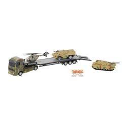 As company Teamsterz Οχήματα Combat Transporter 1:60 7535-70247 5050837024712