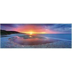 Schmidt Παζλ 1000 Gray Panorama - Dunns Creek, Αυστραλία 59309 4001504593094