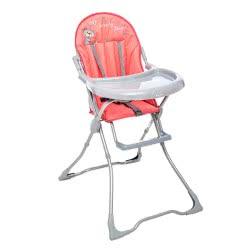 Bebe Stars Καρέκλα φαγητού Safari ΧΡΩΜΑ LOVELY 891-185 5213002341285