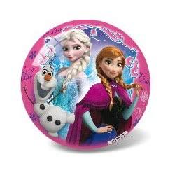 star Μπάλα Πλαστική 14Εκ Disney Frozen 12/2762 5202522127622