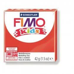 STAEDTLER FIMO Kids ΓΙΑ ΠΑΙΔΙΑ ΚΟΚΚΙΝΟ 8030-2 4007817805039
