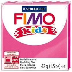 STAEDTLER FIMO kids ΓΙΑ ΠΑΙΔΙΑ ΡΟΖ 8030-25 4007817805053