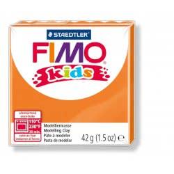 STAEDTLER FIMO kids ΓΙΑ ΠΑΙΔΙΑ ΠΟΡΤΟΚΑΛΙ 8030-4 4007817805084