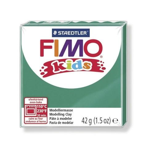 STAEDTLER FIMO kids ΓΙΑ ΠΑΙΔΙΑ ΠΡΑΣΙΝΟ 8030-5 4007817805107