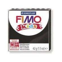 STAEDTLER FIMO kids ΓΙΑ ΠΑΙΔΙΑ ΜΑΥΡΟ 8030-9 4007817805145