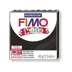 STAEDTLER Fimo Kids Για Παιδιά Μαύρο 8030-9 4007817805145