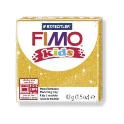 STAEDTLER Fimo Kids Για Παιδιά Χρυσό 8030-112 4007817805169