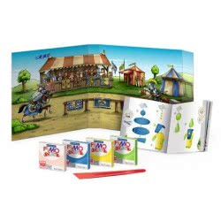 STAEDTLER FIMO-KIDS ΣΕΤ KNIGHT 8034-05 4007817806098