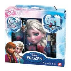 As company Ατζέντα Σετ Frozen 1027-06143 5203068061432