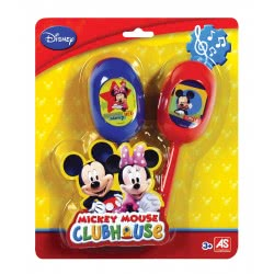 As company MICKEY MOUSE CLUBHOUSE ΜΑΡΑΚΕΣ MMCH 6010-11083 5203068110833