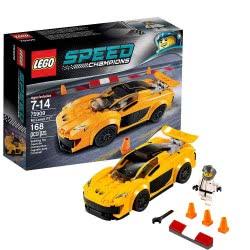 LEGO Speed Champions McLaren P1™ 75909 5702015348430