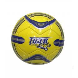 star Μπάλα Ποδοσφαίρου Power Line Κίτρινο 35/519 5202522005197