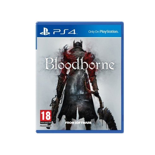 SONY PS4 BLOODBORNE DGS.PS4.00114 711719801412