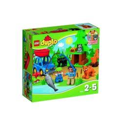 LEGO Duplo Forest: Fishing Trip 10583 5702015355193
