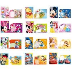 Group Operation Ευχετήρια Κάρτα Με Σχήμα Κοπτικού Disney Σε Διάφορα Σχέδια F11907 8717703119077