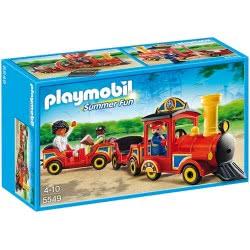 Playmobil Παιδικό Τραινάκι 5549 4008789055491