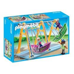 Playmobil Κουνιστές Βαρκούλες 5553 4008789055538
