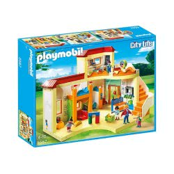 Playmobil Sunshine Preschool 5567 4008789055675