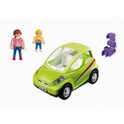Playmobil Διθέσιο αυτοκίνητο 5569 4008789055699