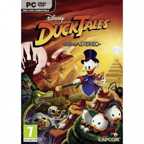 CAPCOM PC Duck Tales Remastered 5055060972342 5055060972342
