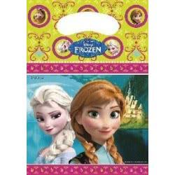 PROCOS Σακουλάκια Δώρων Frozen Disney 82503 5201184825037