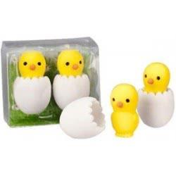 TRENDHAUS Γομολάστιχα Trend Chicken Egg 936837 4032722936837
