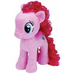 ty Beanie Babies Χνουδωτό My Little Pony Pinkie Pie 23Εκ. 1607-90200 008421902002