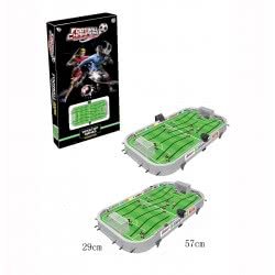 Toys-shop D.I BEI LE DUO TOYS Ποδοσφαιράκι Ηλεκτρονικό JS046631 5202015466313