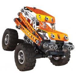 MECCANO Canyon Crawler 91779 778988138588