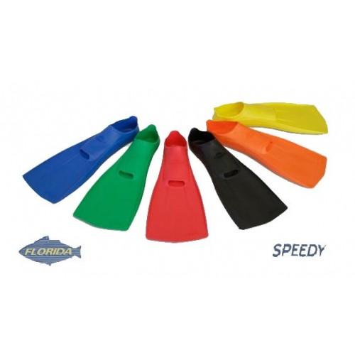 FLORIDA Βατραχοπέδιλα Speedy No.38-40 203090 5201859003074