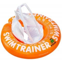 FREDS SWIM ACADEMY Σωσίβιο Swimtrainer Orange 2-6 Ετών 04002 4039184102206