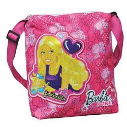 GIM Τσαντάκι Ώμου Barbie 349-52204 5204549087828