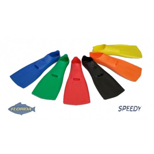 FLORIDA Βατραχοπέδιλα Speedy No.32-34 203087 5201859003043