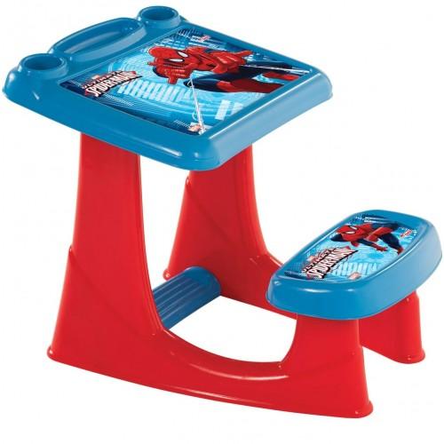 dede Θρανίο Spiderman 03055MRV 8693830030556