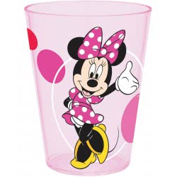 Gialamas Ποτηρακι Minnie Mouse Bubbles TRU62296 063562622967