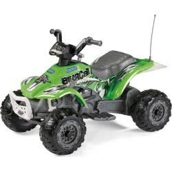 Peg-Perego Toys Μπαταριοκίνητη Γουρούνα 6V Bearcat ED1165 8005475362938