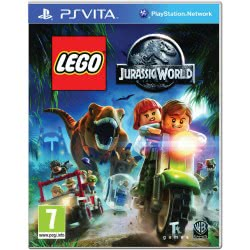 Warner PSV LEGO JURASSIC WORLD 5051892191524 5051892191524