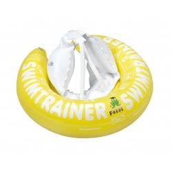 FREDS SWIM ACADEMY Σωσίβιο Swimtrainer Yellow 4-8 Ετών 04003 4039184103302