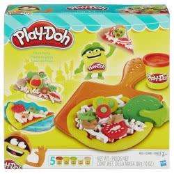 Hasbro Play-Doh Pizza Party B1856 5010994866501