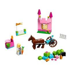 LEGO 13 My First Princess 10656 5702014972308