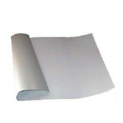 A&G PAPER Χαρτόνι κουσέ λευκό-γκρί 70χ100cm 300gr 015738-ANG010 5221275902157