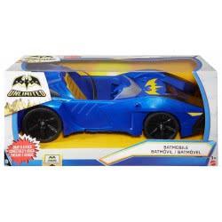 Mattel Batman Core Όχημα Batmobile 30εκ DKC97 / ASST 887961297270