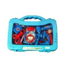 Toys-shop D.I HENGFA TOYS Ιατρικό Βαλιτσάκι Γιατρού JU030979 5202015309795