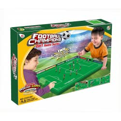 Toys-shop D.I BEI LE DUO TOYS Ποδοσφαιράκι 2σε1 Football Champions JS046629 5202015466290