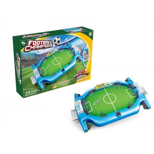 Toys-shop D.I BEI LE DUO TOYS Ποδοσφαιράκι Φλίπερ Football Champions JS046639 5202015466399