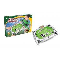 Toys-shop D.I BEI LE DUO TOYS Ποδοσφαιράκι Φλίπερ ηλεκτρονικό Football Champions με μουσική JS046641 5202015466412
