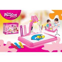 Toys-shop D.I KEHONGSHENG TOYS Projector Τραπέζι Μάθησης JK070169 5202015701698